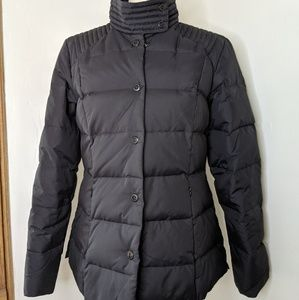 Black Calvin Klein Puffer Jacket - sz. Medium